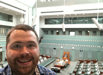 Quinlan_Australian Parliament